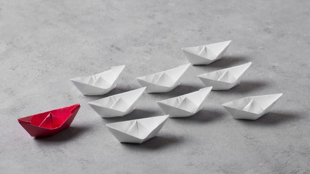 Liderazgo en las empresas después del COVID. Te decimos cómo desarrollar las habilidades necesarias.